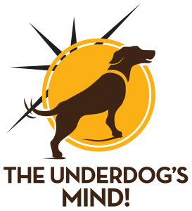 The underdogs mind